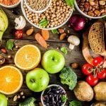 How Eating a Healthy Plant-Based Diet Improves Your Mood, Sleep, & Focus