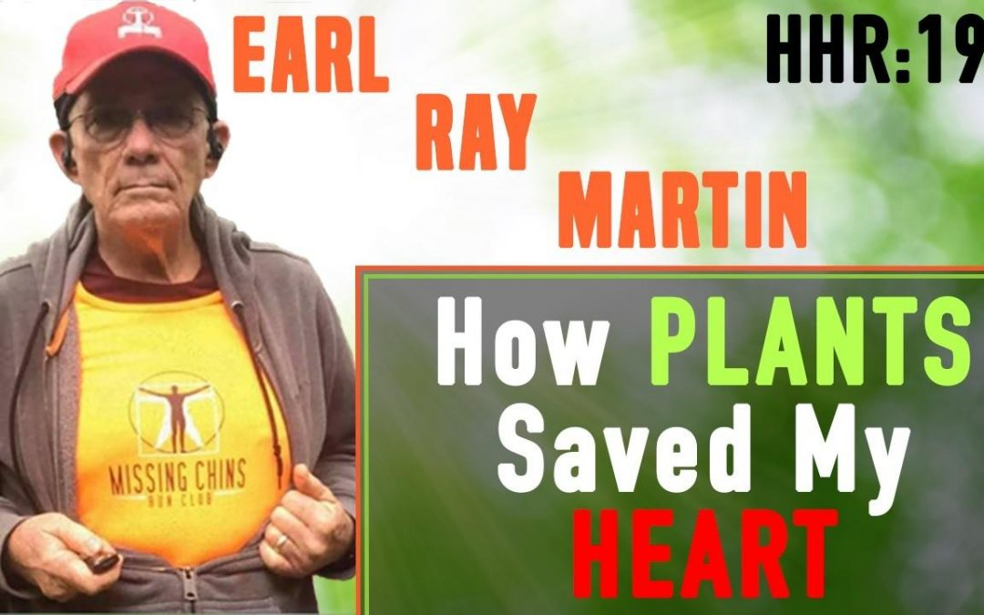 How Plants Saved My Heart