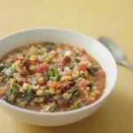 Lip Smacking Lentil Dhal Soup