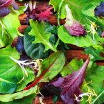 Changing the Shades of Green on Your Plate