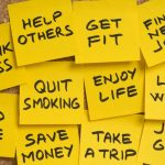 Skip the New Year's Resolutions and Instead Focus on Lifetime Commitments