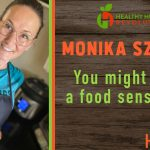 You Might Have A Food Sensitivity